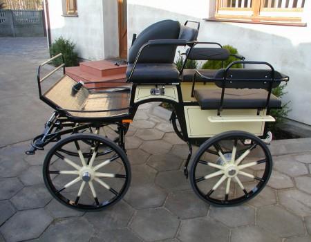 011 Wagonette Shetty