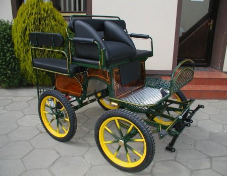 012E Wagonette Mix