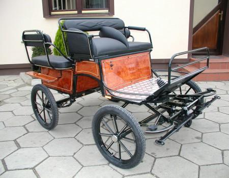 013 Wagonette Shetty Ben